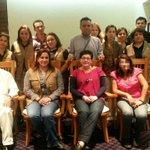 RT @MP_Honduras: Urbina integra la Fuerza de Tarea de Atención del Niño Migrante que lidera la Primera Dama de #Honduras http://t.co/mF3Vc3v28N