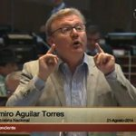 RT @AsambleaEcuador: .@ramiroaguilart: La única forma de salvar a la justicia es fortaleciendo su independencia y su capacitación http://t.co/UbFjgfbS1a