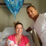 RT @ksdknews: Baby boy joins the KSDK family http://t.co/AEz71abgsv Congratulations @JeanieSmithKSDK!! http://t.co/J9UavsPZcS