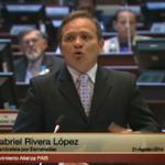 RT @AsambleaEcuador: Asambleísta @GabrielRiveraAP señala que se incorporan mecanismos tecnológicos al #COGEP http://t.co/Xo60oGUabZ