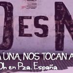 RT @FeministasZgz: #noestasola Nosotras también decimos NO a la barbarie machista y #NoEsNo martes 26 20h en Pza.España en Zaragoza http://t.co/NHSQiKftFN