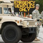 RT @NBCNews: JUST IN: Missouri Governor orders National Guard to withdraw from Ferguson http://t.co/pGPSk8ZUay http://t.co/6kbh6Q5Wgk