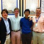 RT @absolut_zer0: Good luck! MT @episcopal2011: Great story on @THV11 about Cogan Wade! http://t.co/TEnzq7CDrx #ARHSSW #ARidea #arpx http://t.co/BQkNsEP76V