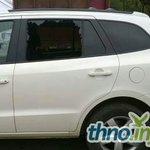 Se robaron Uniforme de Bombero de Talcahuano desde su vehículo, en Concepción. Cualquier info a 132 o Carabineros http://t.co/Jj7MUueXzy