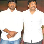 """RT @harish2you: Many More Happy Returns to my First & Best Inspiration of Cinema & Heroism... None Other than """"Macho Megastar"""" http://t.co/UnV1Arj4sL"""
