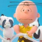 "RT @ecuavisa: (VIDEO) Lanzan tráiler de ""Snoopy y Charlie Brown: la película"" http://t.co/REEgXLEOHj http://t.co/CFvM6RG4BL"