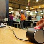 Polémica en #Venezuela por sistema biométrico de ventas http://t.co/gOa6841RVA http://t.co/9LUl87prV6