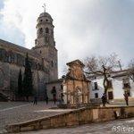 RT @SitiosdeEspana: #Baeza #Jaén, el Renacimiento vive en su casco histórico: http://t.co/zWgXN8hLuT http://t.co/fDrCPYkKzd