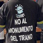 RT @el_telegrafo: #Guayaquil: Víctimas rechazan la efigie de #LFC http://t.co/A96QK6LOGP http://t.co/pfvxdWhZCJ