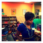 RT @deray: .@TeachForAmerica STL ED, @MsPackyetti leads, teaching sight words. This is love. #TeachforFerguson #Ferguson http://t.co/7rWpm4lFfd