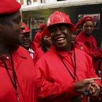 RT @BBCAfrica: South African opposition MPs halt Jacob Zumas speech http://t.co/3i1kfQ8jDn #Nkandla http://t.co/pptH4UKYzT
