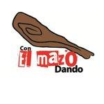 Para contactar con el camarada @dcabellor el Tlf: 0-800-MAZO-000 y el correo electrónico: conelmazodando4f@gmail.com http://t.co/BhoknG48k7