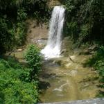 RT @PuertoRicoPUR: ¡Qué belleza! RT @El_Cano2008 @PuertoRicoPUR El Famoso Salto Collazo en San Sebastian #PuertoRico http://t.co/Hl3dFqrzqe