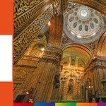 RT @QuitoTurismo: Desde la Iglesia de la Compañía, te invitamos a votar por #Quito como una Ciudad Maravilla ➜ http://t.co/QTrlN8n2kA http://t.co/k3J2apOvAq