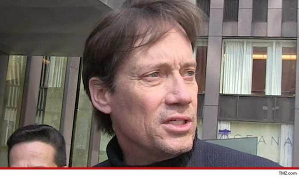 Only Hercules we acknowledge is The Rock RT @TMZ: Kevin Sorbo calls Ferguson Protesters 'animals' and 'losers' http://t.co/qnLzhNvYak""