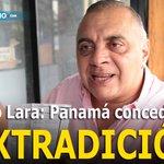 "RT @elcomerciocom: [ÚLTIMA HORA] #Panamá ""estima procedente"" extradición de Galo Lara » http://t.co/VoWeOauwkl http://t.co/6pEHAA70pR"