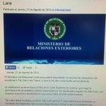 #URGENTE @CancilleriaPA #Panamá estimó procedente solicitud de extradición de @GaloLaraY @ECTV_Noticias @EcuadorTV7 http://t.co/WskwqleuUq