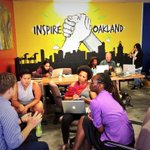 Great class session @ODALC with @Clorox for #DigitalEquity2014 http://t.co/GBXMAemhCB