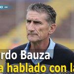 RT @elcomerciocom: #Fútbol / Edgardo Bauza negó acercamientos con dirigentes de la FEF » http://t.co/WYAd2C19lc http://t.co/ySHNAcHOwb