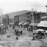 What the Pearl Street Mall in Boulder looked like in 1899 https://t.co/R6RiHDoNZY (Via @dailycamera / #Boulder #Colorado // @PearlSt_Boulder