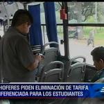 RT @ecuavisa: Transportistas exigen subir a 42 centavos el pasaje en #Quito http://t.co/jJS8w5Yh6u http://t.co/lPu9XyvqsG