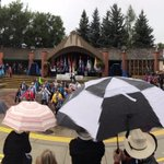 RT @mgbechard: Rains no match for @Lethbridge2019 spirit! #CanadaGames #yql WIN THE GAMES! http://t.co/IBfguxjOrp