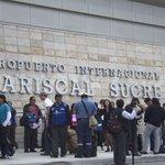 RT @ecuavisa: #Quito recibió más de 300.000 turistas en seis meses http://t.co/ylmJNo40vK http://t.co/aZoplSWMvn