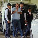 RT @el_telegrafo: [ATENCIÓN] Gobierno de Panamá da luz verde a la extradición de #GaloLara a #Ecuador http://t.co/DGxJILXdYY http://t.co/e7VKzcQh19