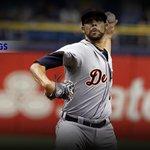 RT @tigers: #Tigers fall, 1-0, despite 1-hit, 9-K gem by @DAVIDprice14. RECAP: http://t.co/qBJWVp66Bt http://t.co/8H20reMLEb