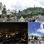 RT @revistavistazo: #DESTINOS | #Quito recibió más de 300.000 turistas en primer semestre de 2014. http://t.co/oePJeV6qdS http://t.co/FX9vf3egPs