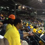 Players from 83 JRW show support of Little Leagues from Chicago trying to stay alive in the 2014 World Series. http://t.co/xRJvPmctHZ