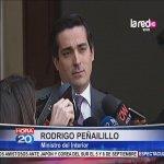 RT @LaRedTV: Peñailillo responde a críticas de Piñera http://t.co/zVrtgjaoL8 http://t.co/QuGHHB05k6