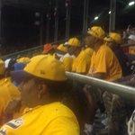Edge of seats. JRW. http://t.co/LJcfr2BZlG