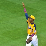 RT @ClubhouseCancer: Congrats to #JackieRobinsonWest on advancing to the US Championship Game of the #LLWS2014! http://t.co/ZbALKCYL6R