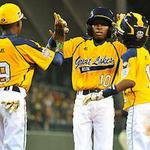 RT @DNAinfoCHI: #JRW wins! The Chicago team advances to the U.S. championship game in the #LLWS vs. Las Vegas http://t.co/Zy1AKKpAwN http://t.co/ftjoDTCRDU