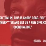 Watch Snoop Dogg get delightfully fed up with Steelers OC Todd Haley: http://t.co/xQs269cnaa http://t.co/GQqgNc0i7V