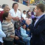 RT @epmmopquito: Alcalde @MauricioRodasEC en entrega cancha sintética sector Pambachupa http://t.co/3hXAf9s3e0