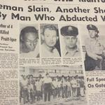 Ahead on @KMOV, STL Co Prosecutor responds to criticism his fathers killing will prevent impartiality in Brown case. http://t.co/EGgndHSmWy