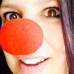 Its #RedNoseDay2014 to donate $3 text nose to 933 #GetInvolved #helpcurekids http://t.co/LK63bCdiU5
