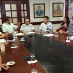 RT @jesusrojas1981: Comisión Regional de Competitividad del Huila reunida en la Cámara de Comercio de Neiva. @ArielRinconM @HuilaGob http://t.co/0Cx5wXr5bJ