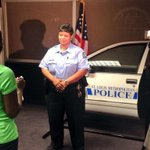 RT @SLMPD: Sgt. Dennis talks to @abroaddus for @ksdknews about Citizens Academy & strengthening citizen & police relationships. http://t.co/rjHBCJo2zI