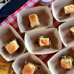 #BBQ by @saltandsmokestl is ready to go at #Feast50Fete! Come join us at the Worlds Fair Pavilion. Tix at door! #stl http://t.co/T87Zsi2ik3