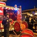 Talcahuano Principio de Incendio en local de comida, Colón altura 6400 sector Medio Camino. Controlado por Bomberos http://t.co/OGGtx1e7G9