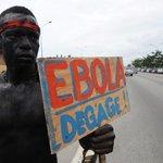 RT @biobio: Senegal cierra sus fronteras con Guinea por epidemia del Ébola http://t.co/YM4Lxt5o8J http://t.co/5T2sByERkI