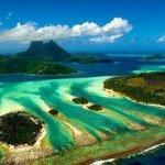 RT @sabiastuque_: Sabias q la palabra Bora proviene de las tribus aborígenes de polinesia y representa seducción y romance. #BoraBora http://t.co/XIiy6LsZTk