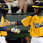 #JackieRobinsonWest refuses to lose, moves on to U.S. Championship Game: http://t.co/zWgYG2fqP0 http://t.co/nakYPxo433
