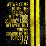 All day today, @iloveRedFM @iAMCapitalFM @988FM @suriafmsabah and @suriafmradio honour the Malaysians on #MH17. http://t.co/ctjpQRBmWU