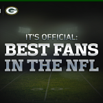 RT @packeverywhere: Thank you, #Packers fans -- named best fans in the NFL by @Forbes ! RT if you agree! http://t.co/r1XJhPYjZU http://t.co/IxZhyDT549
