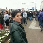 RT @Uugaa_tv: Саппоро баруун чиглэлийн бүх хүн ирээд бууцан. Хаашаа ямар автобусанд суухаа мэдэхгүй бна http://t.co/4KmYvOHzDX