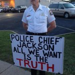 Retired Philly police Captain Ray Lewis  #Ferguson http://t.co/85ibJSz0Qk
